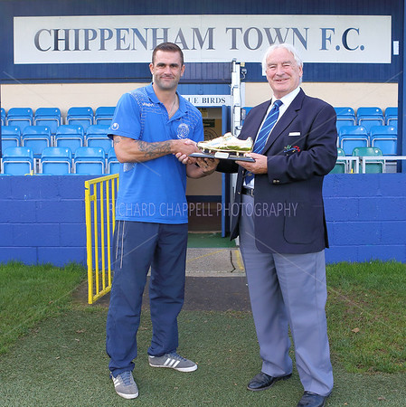 CHIPPENHAM TOWN V STRATFORD TOWN MATCH PICTURES 15th Oct 2016