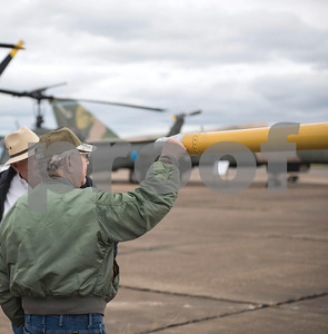 historic-aviation-memorial-museum-of-tyler-hosts-annual-flyin