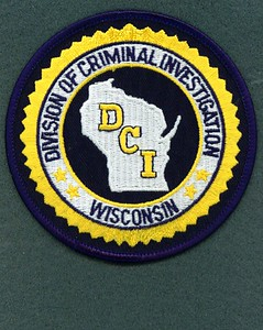 Wisconsin Division of Criminal Investigation