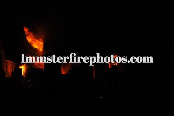 LEVITTIOWN FD GRIDDLE LA HOUSE FIRE