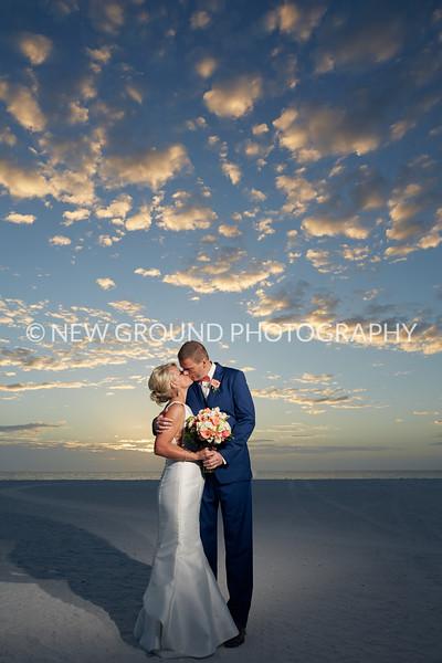 Jennifer + Keith   JW Marriott Marco Island