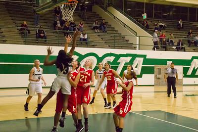 01-06-11 Basketball vs. Loara
