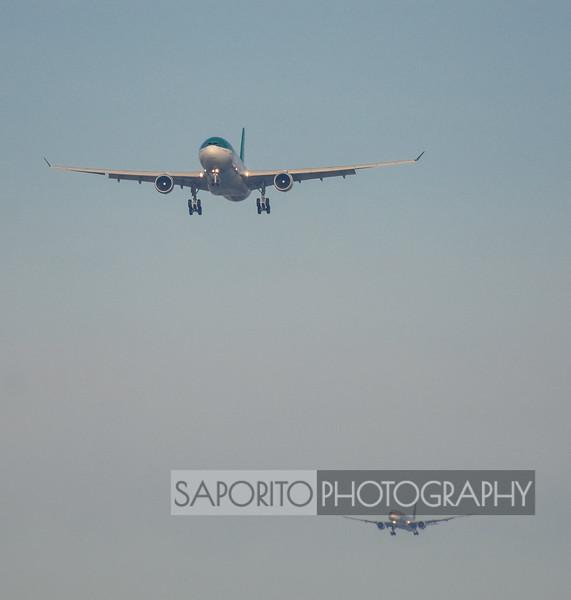 Aer Lingus A330-300