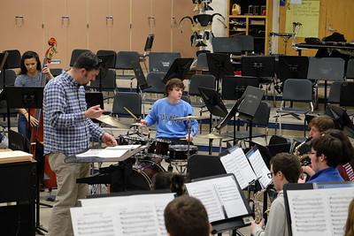 Jazz Ensemble & Conerts