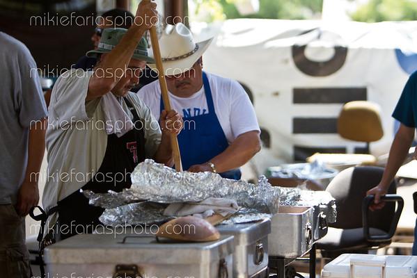 Mexican Gringo