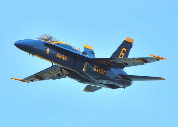 2014 Cleveland National Air Show