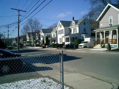 Various Neighborhoods