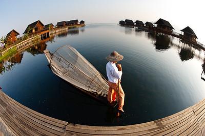 Myanmar - Feb 2009