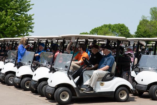 MNCEG Scholarship Golf Tournament 2019