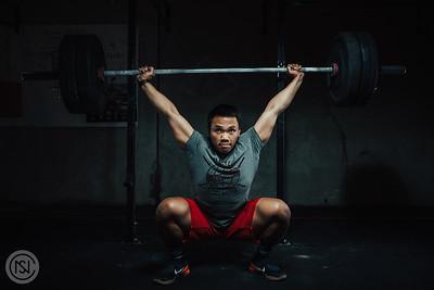 Hector A. Gym