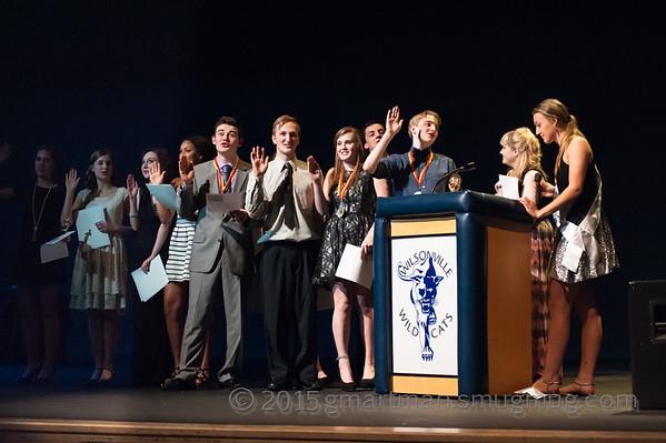 2015 ARTY Awards