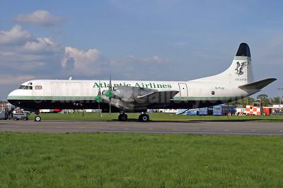 Atlantic Airlines (UK)