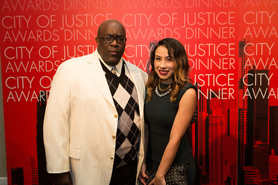 LAANE City of Justice Awards 2012