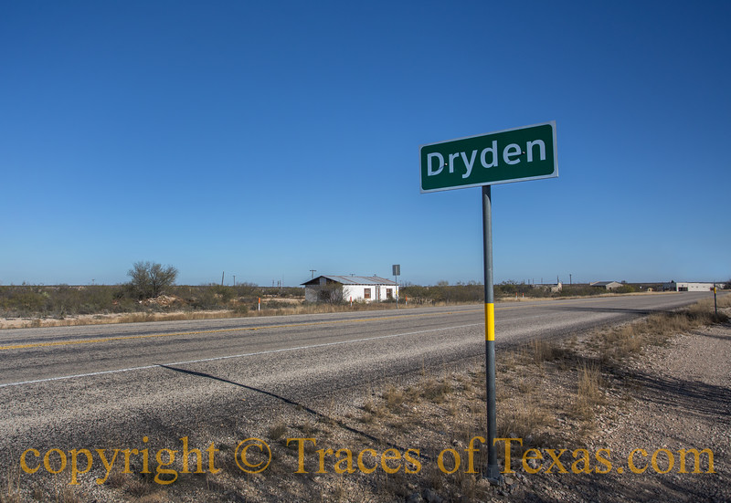 "Title: The Sign Should Read ""LonelyTown""<br /> <br /> Comments:<br /> <br /> Location: Dryden"