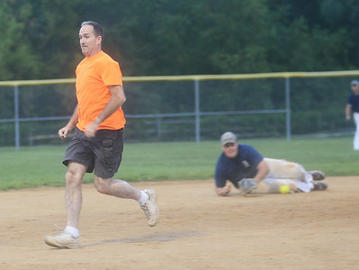 East Norriton beats Worcester in Softball game