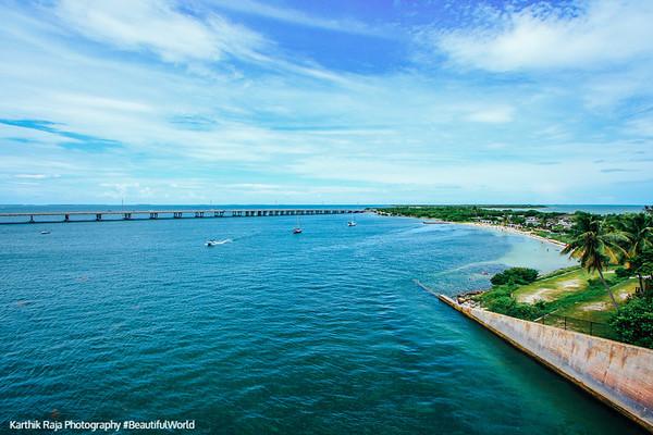 Florida Keys Scenic Highway, All-American Road