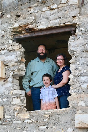 Brager Family Photos, Marble , Co 10/21/18