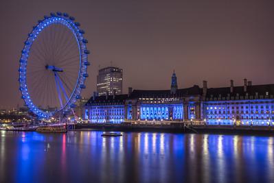 The London Eye