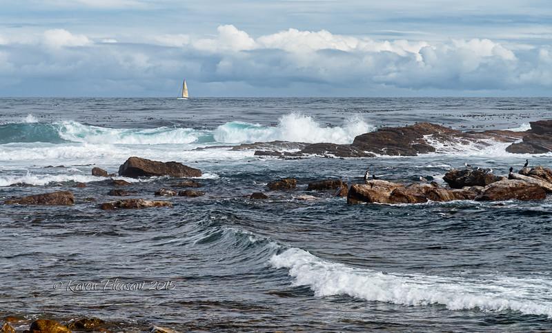 Cape Town - Landscapes/Sea
