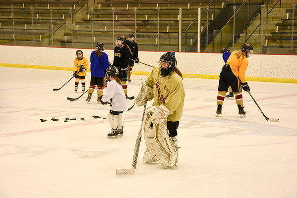 Skate with the Cougars
