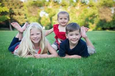 Novosel Family