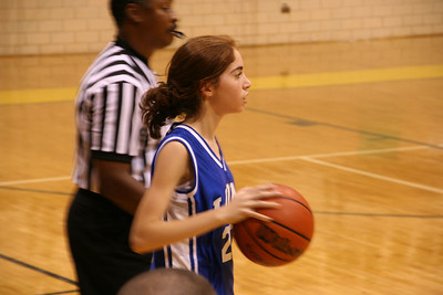 Yeshiva Atlanta Basketball 2005-06