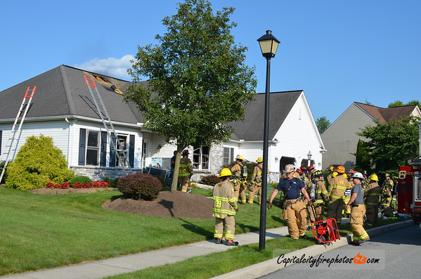 7/24/19 - South Hanover Township - Christian Dr