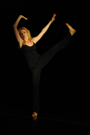 20070911 - Martha Graham Dance Company
