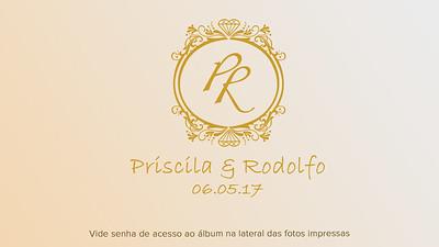 Priscila&Rodolfo 06-05-17