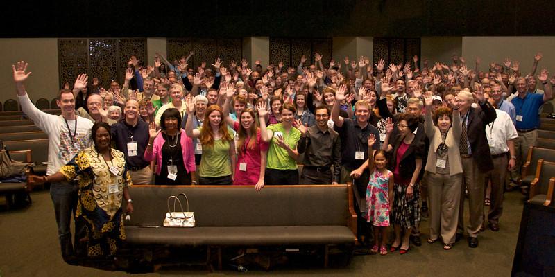 ACMI Conference