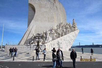 Belem [Lisbon] [Vivienne]