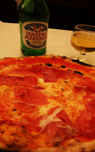 Rome's Greatest Export: Pizza