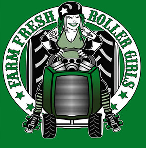 Farm Fresh Roller Girls