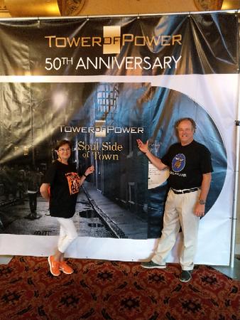 TOP 50th Anniversary