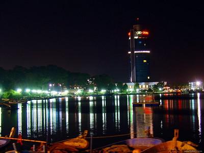 Izmir, Turkey-NOT MINE