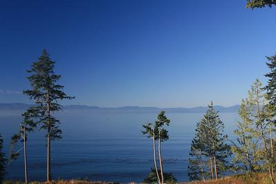 Vancouver Island September 2006