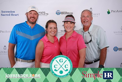 10.1.21 Ascension 2021 Charity Golf Classic