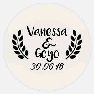 Vanessa & Goyo