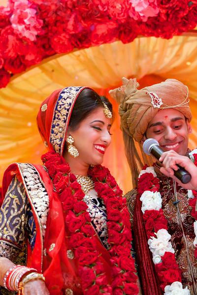 Le Cape Weddings - Indian Wedding - Day 4 - Megan and Karthik Ceremony  70.jpg