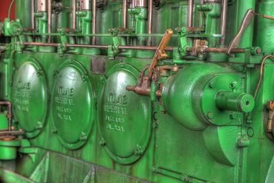 Mystic Seaport Steam Engine Show
