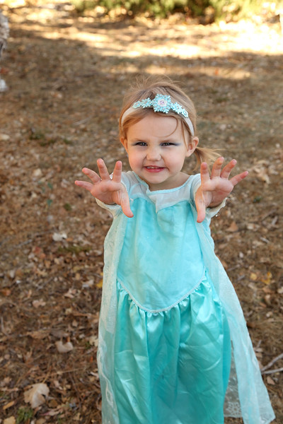Photography: Campbell Halloween 2016