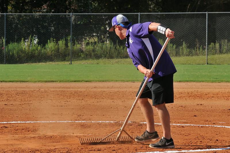 8 14 14 Varisty Softball vs. Spalding