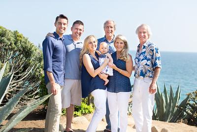 2018 Kehoe Family + Herzogs