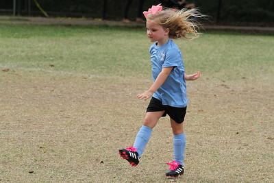 2017 10-22 Quinn's Soccer Game