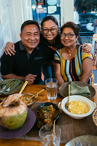 Papa & Mama @ SG 2019