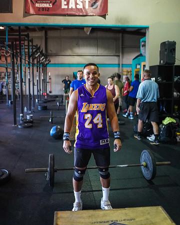 Josh Calderon 20.4