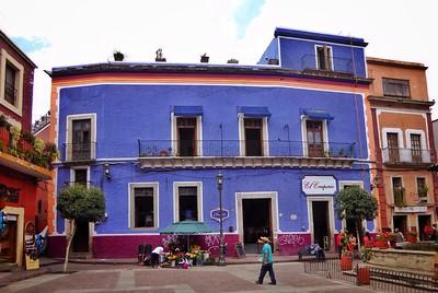 Guanajuato 2015