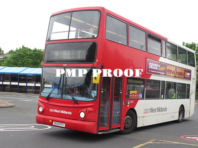 BUSES IN WEST BROM AND DUDLEY MAY 2019