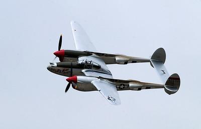 Riverside, CA 2012 Airshow