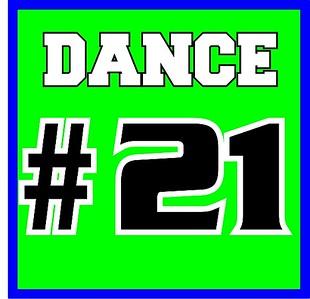 Dance 21. Anchors Away